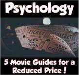 Psychology Movie Bundle