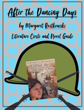 After the Dancing Days - Historical Fiction Novel Bundle (Level W)