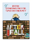 After the Fall Book Companion