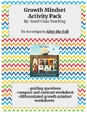 After the Fall: Growth Mindset Pack