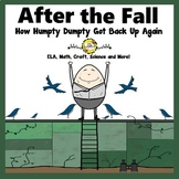 After the Fall: How Humpty Dumpty Got Back Up Again (Printable Activities)