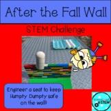 Humpty Dumpty STEM Challenge