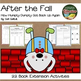 After the Fall *Humpty Dumpty* by Dan Santat 22 Extension