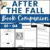 After the Fall Literacy Pack