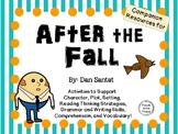 After the Fall by Dan Santat:    A Complete Literature Study!