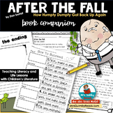 After the Fall | Dan Santat | Distance Learning | Book Com