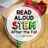 After the Fall READ ALOUD STEM™ Activity Digital Distance Learning