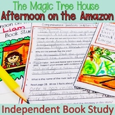 Afternoon on the Amazon Book Study