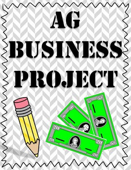 Ag Business Project