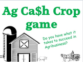 Ag Cash Crop game