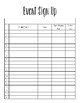 Ag Teacher Planner - Wood Planks (lined pages between months)