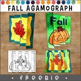 Fall Agamograph