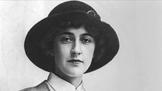 Agatha Christie Biography Follow-Along Notes