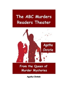 Agatha Christie - The ABC Murders - Readers Theater