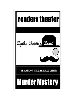 Agatha Christie - The Case of the Careless Client - Readers Theater