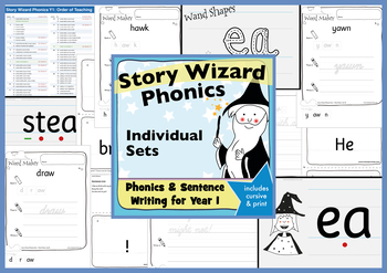 Age 4–6 Phonics & Sentences   Set 2: ff (as in cliff)