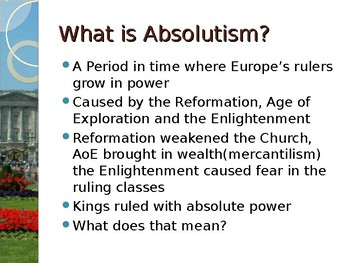 Age of Absolutiam