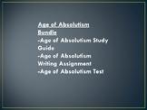 Age of Absolutism Bundle