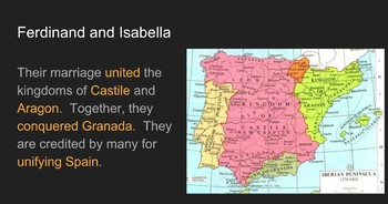 Age of Absolutism: Ferdinand & Isabella