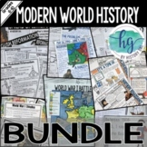 Age of Discovery through Modern Times Bundle