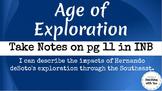 Age of Exploration + Activities (see description)