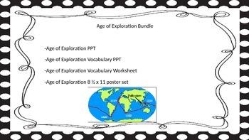 Age of Exploration Bundle