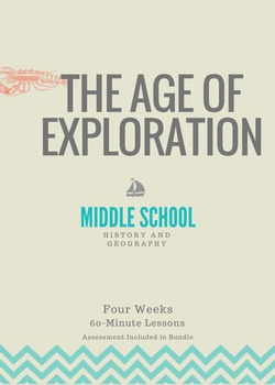Age of Exploration: Colonizing America to the Seven Years' War