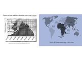 Age of Exploration Columbian Exchange Unit Handout Lessons