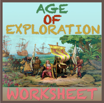 Age of Exploration and Christopher Columbus: Engaging and Exciting CCLS
