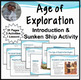 Age of Exploration Complete 15 Day Unit for World History or Euro