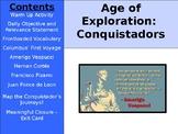 Age of Exploration - Conquistadors