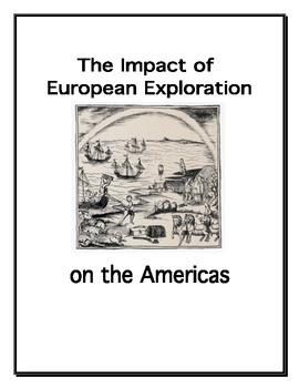 Age of Exploration DBQ