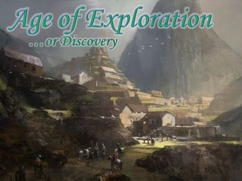 Age of Exploration (Discovery)