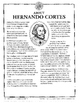 Age of Exploration: Hernando Cortez (Cortez the killer) reading and questions