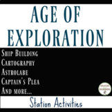 Age of Exploration Activity