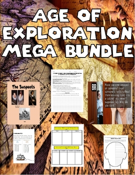 Age of Exploration Bundle