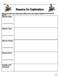 Age of Exploration Notes & Activities Packet