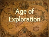 Age of Exploration Notes Slides
