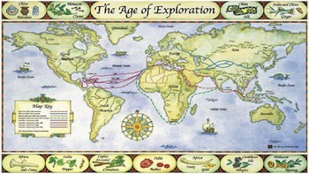 Age of Exploration Presenation