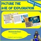 Age of Exploration Project - Middle School