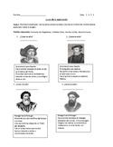 Age of Exploration Quiz (Spanish Version)