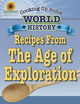 Recipes From the Age of Exploration