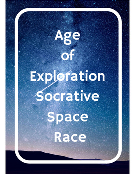 Age of Exploration Space Race