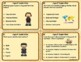 Age of Exploration Task Cards - Multiple Choice