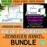 Age of Exploration Technology BUNDLE