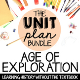 Age of Exploration UNIT
