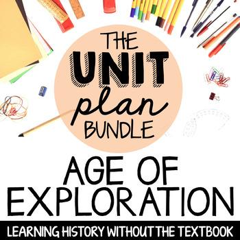 Age of Exploration UNIT (without passages)