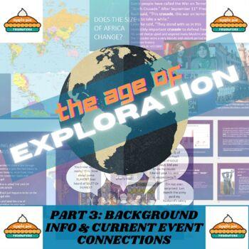Age of Exploration Unit Part 1