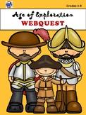 Age of Exploration WEBQUEST