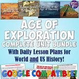 Age of Exploration Unit Set